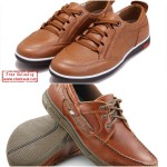 Men causal laceup shoes 3