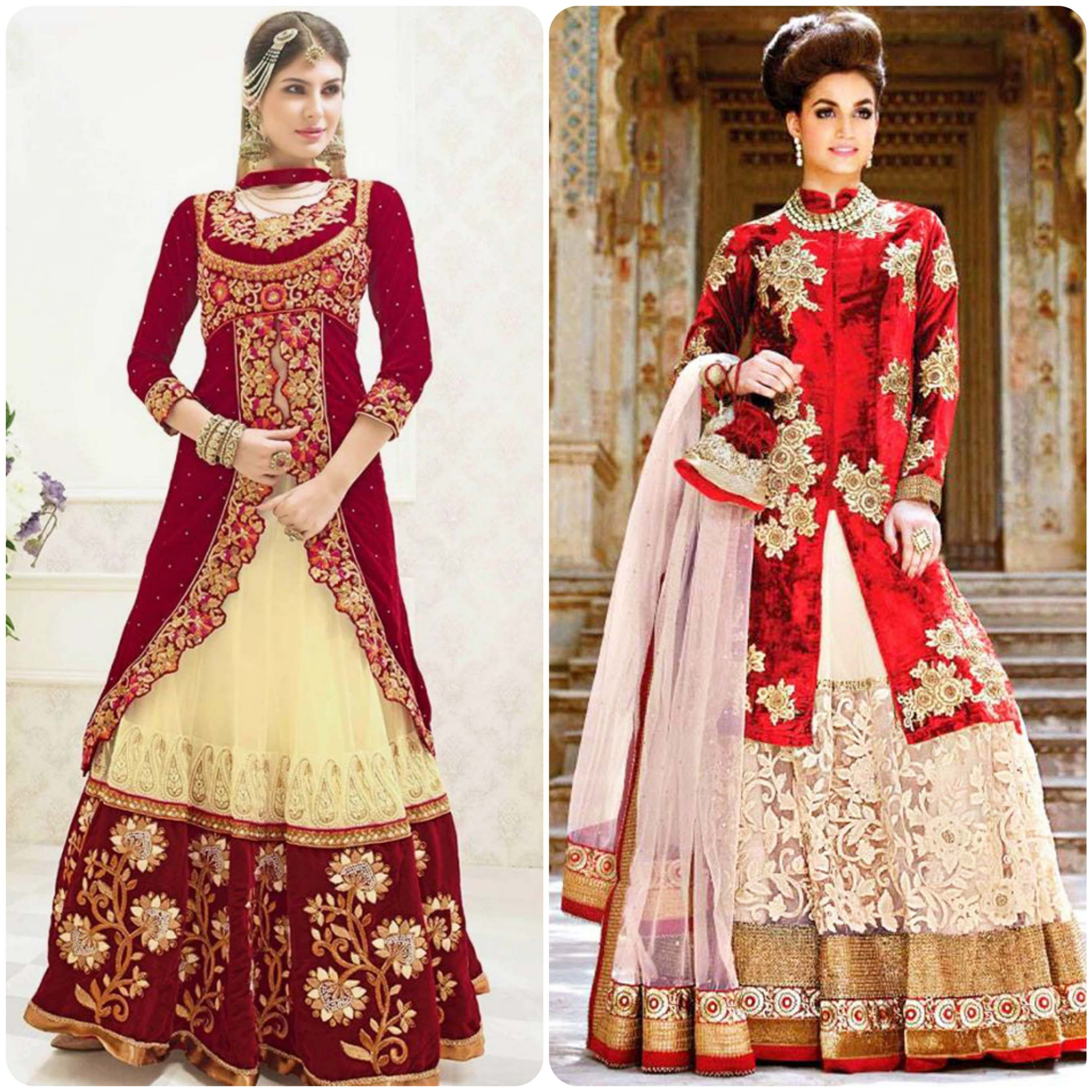 Best Designer Wedding Dress Collection for Brides 2016-2017 | Stylo ...