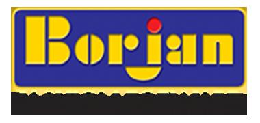 Borjan-logo