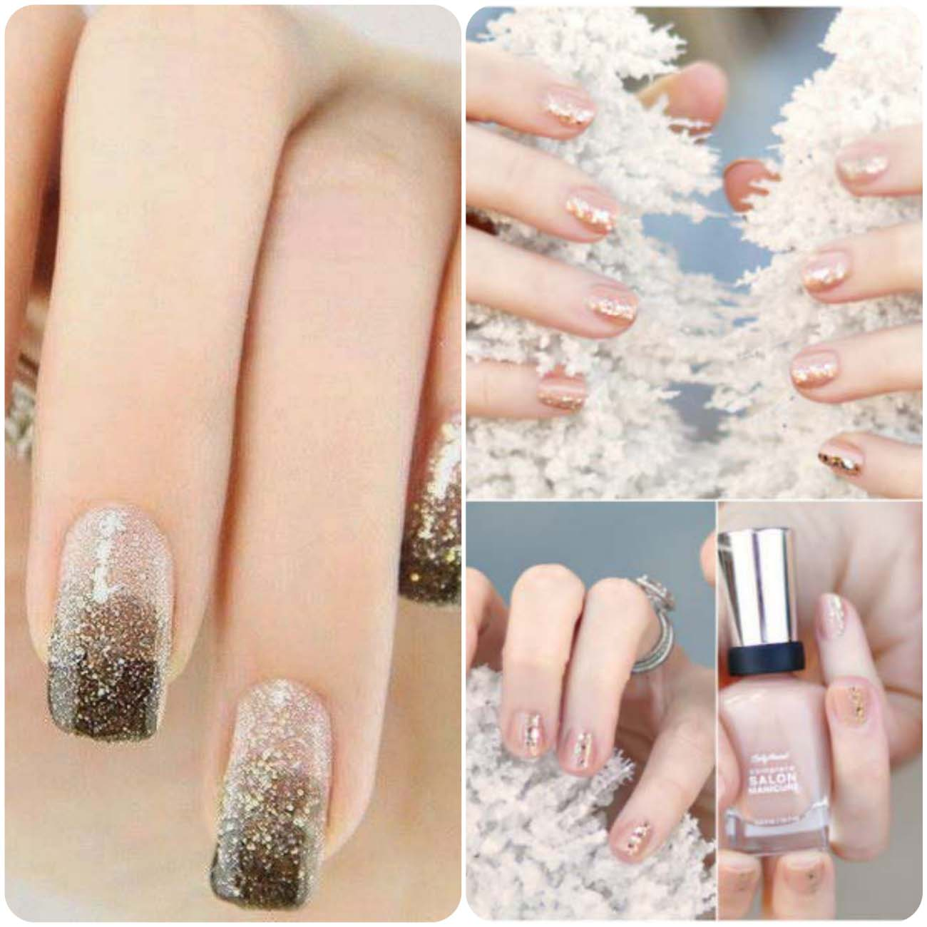 Charistmas Winter Nail art designs (22)_Fotor_Collage