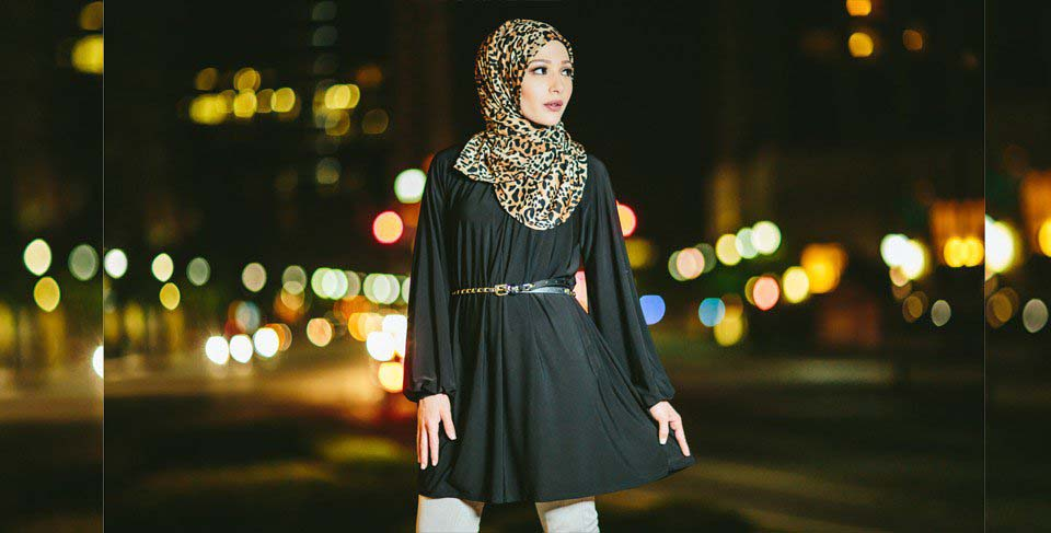fashionable abayas latest trends