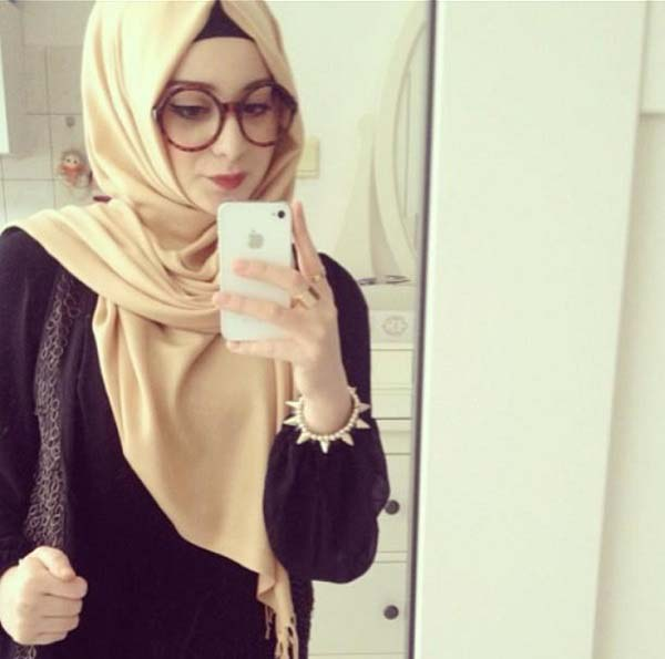 Hijaba and abaya 2016...styloplanet (6)