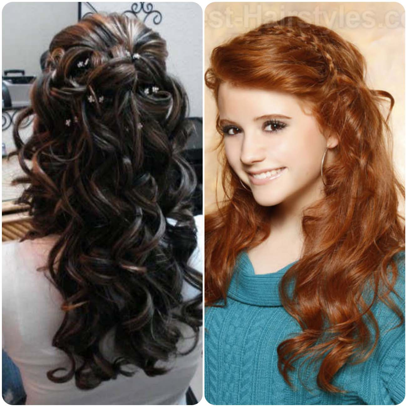 Top 10 Best Hairstyles For Ladies 2016 Stylo Planet