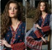 Orient karandi embroiderd kurti collection 5… styloplanet.com