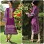 Orient linen embroiderd kurties collection 5… styloplanet.com