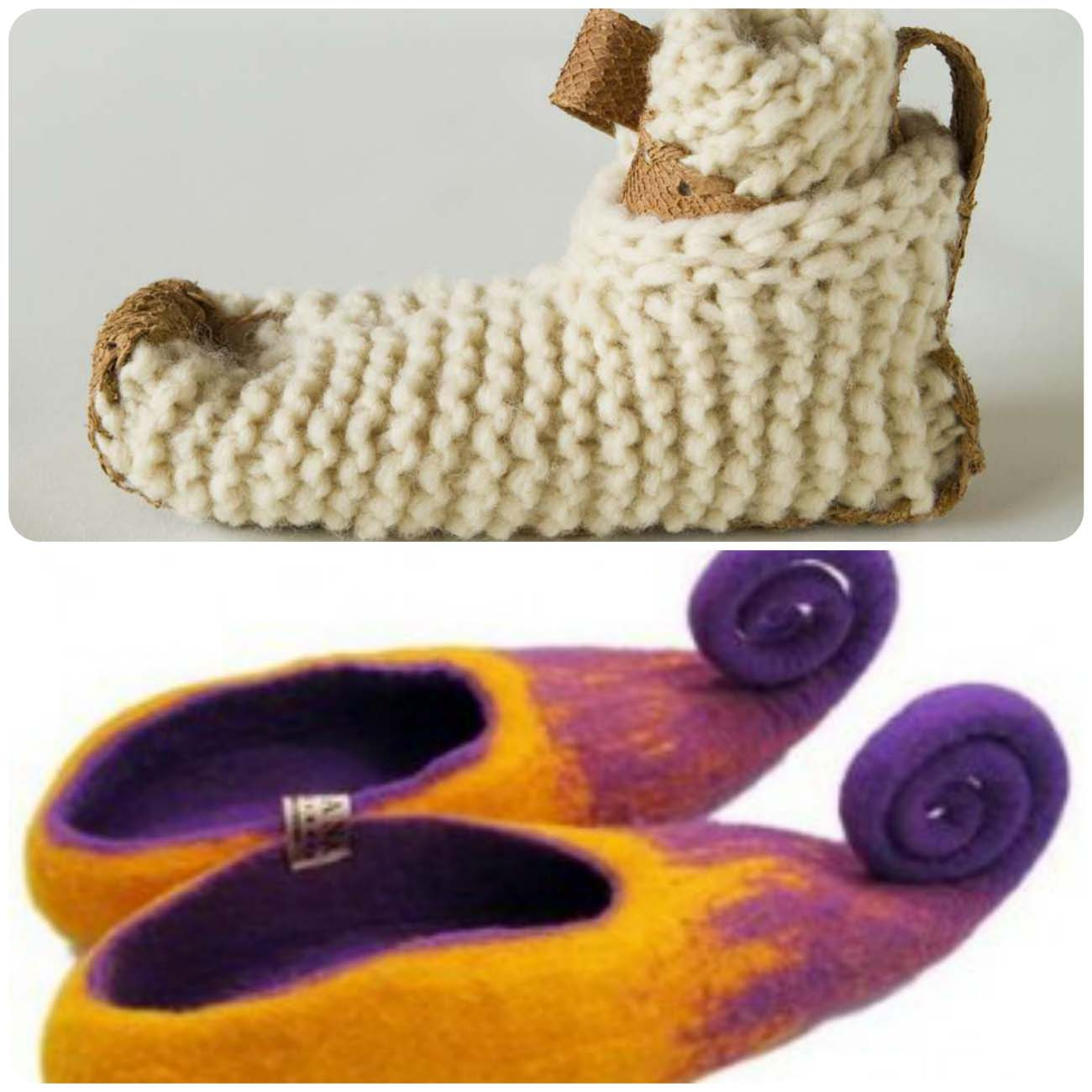 Best Tips To Keep Your Feet warm & Soft This Winter