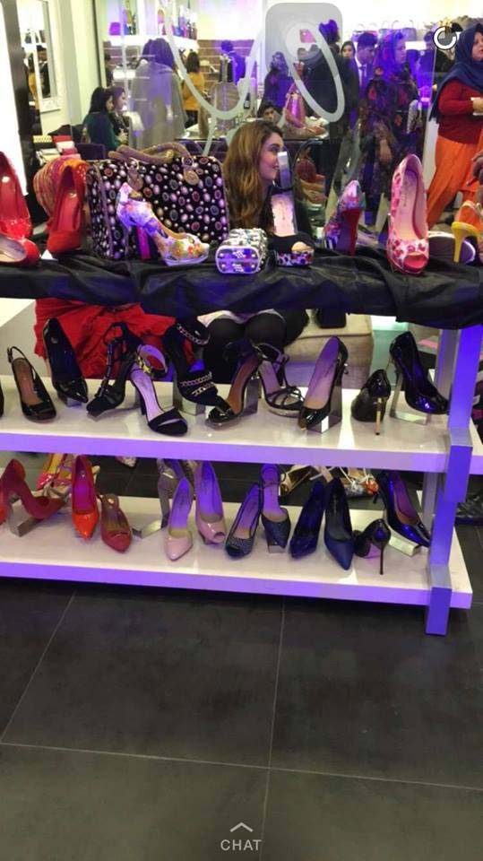 Insignia Party And Casual Brazilian Shoes & Bags Collection 2016-2017...styloplanet (10)