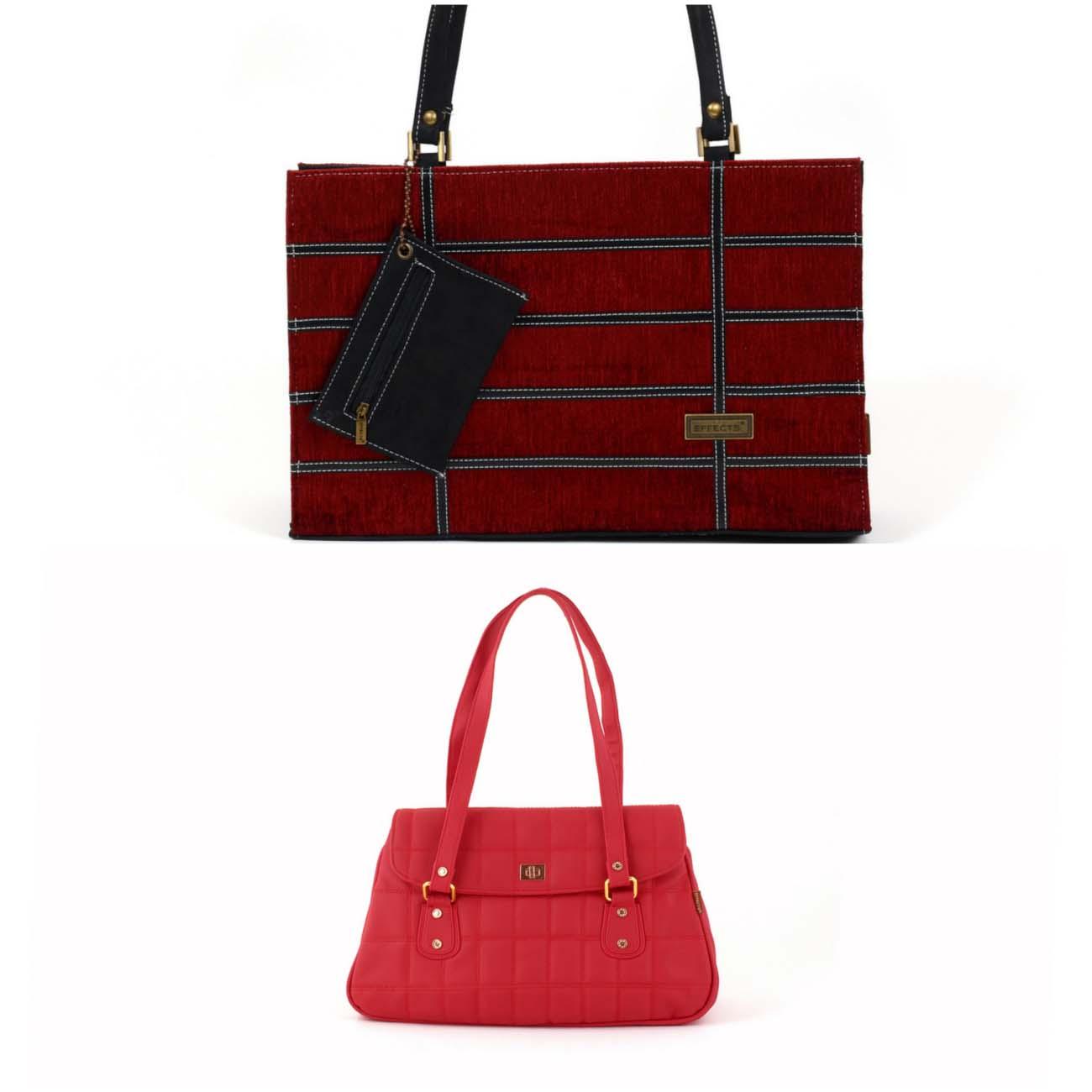 Best ECS Handbags & Clutches For Girls 2016