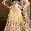 Latest anarkali lehnega choli dresses…. styloplanet (3)