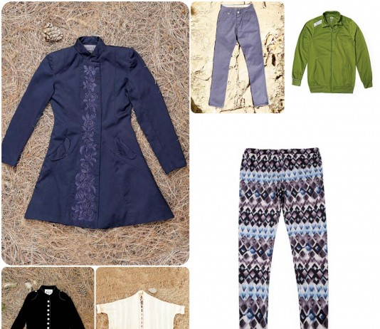 lesiure club winter outfits for women...styloplanet.com