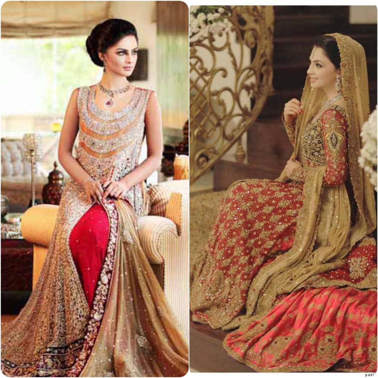 لباس پاکستانی جدید