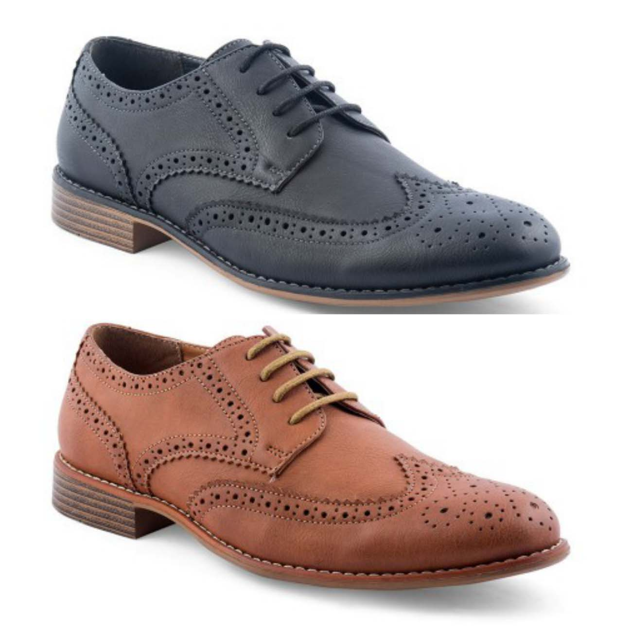 Men shoe designs