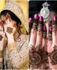 Best Round Tikki Mehndi Styles For Girls Hands 2016-2017…styloplanet (20)