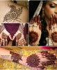 Best Round Tikki Mehndi Styles For Girls Hands 2016-2017…styloplanet (24)