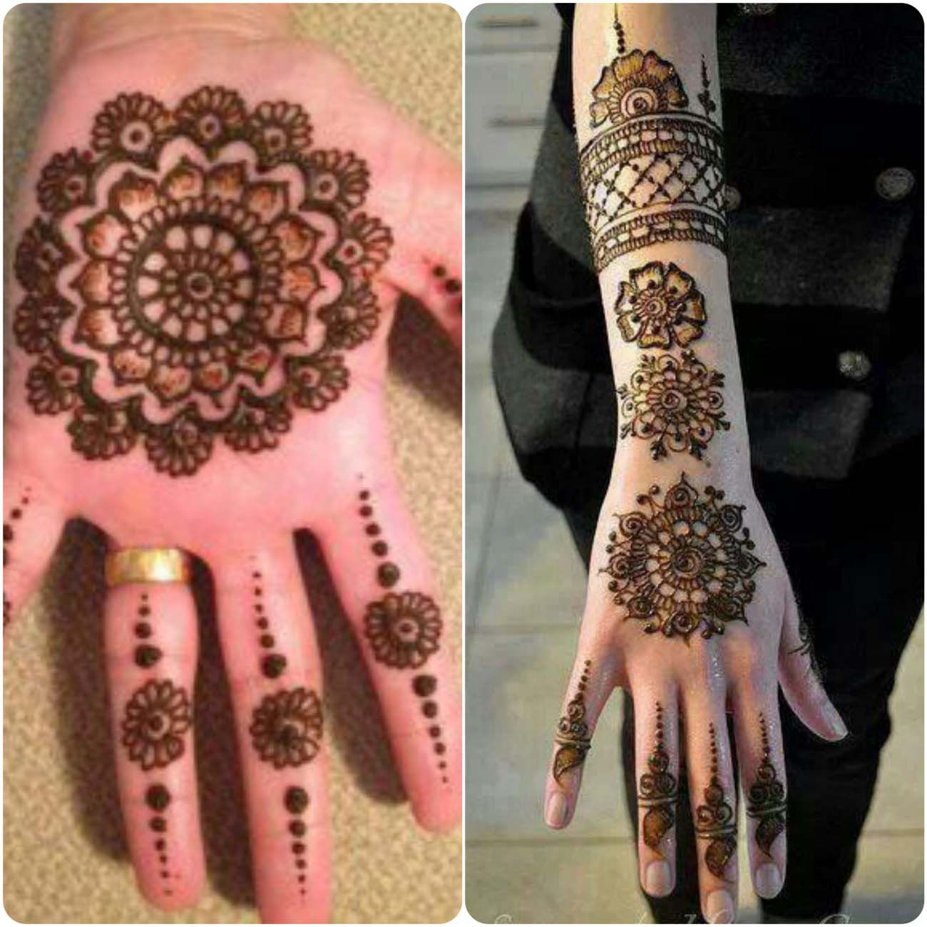 Mehndi design 2017 new style - Elegant Get Exotic Mehandi Designs For Brides Either It Is You Or Your Sister Lets Have A Look On The Patterns Below These Were The Top 10 Patterns For