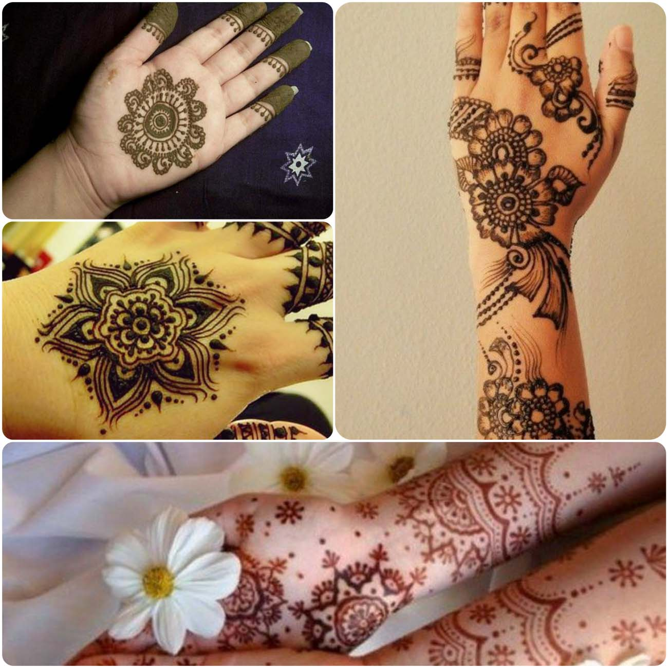 Mehndi design 2017 for small hands - Excellent Some People Prefer Simplest Designs Of Mehndi That Does Not Cover Much Of Your Hand But Looks Like A Tattoo Or So For Them The Ring Pattern Will