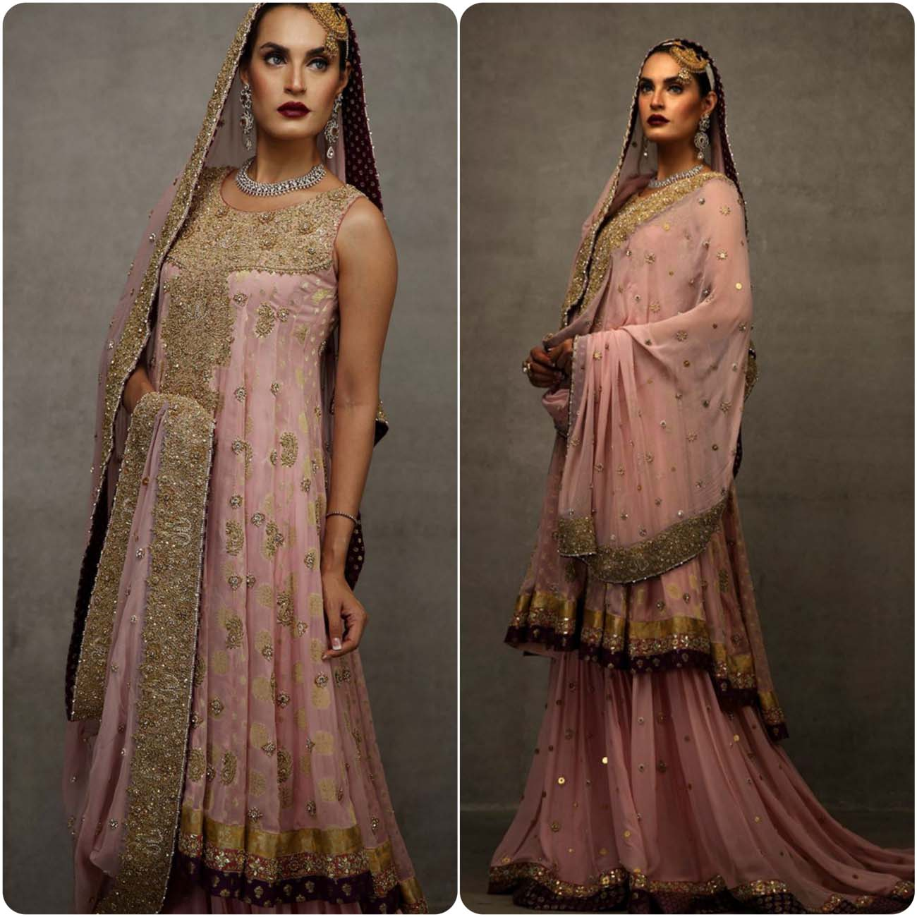 Deepak perwani Wedding Dresses Collection Fo Women 2016-2017...styloplanet (5)