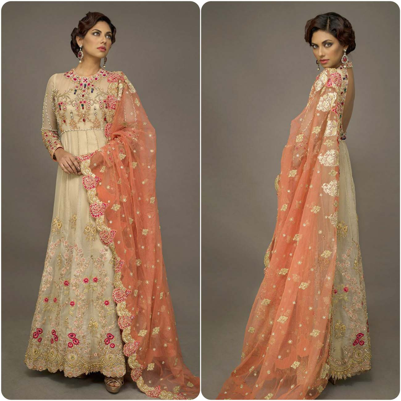 Deepak perwani Wedding Dresses Collection Fo Women 2016-2017...styloplanet (7)