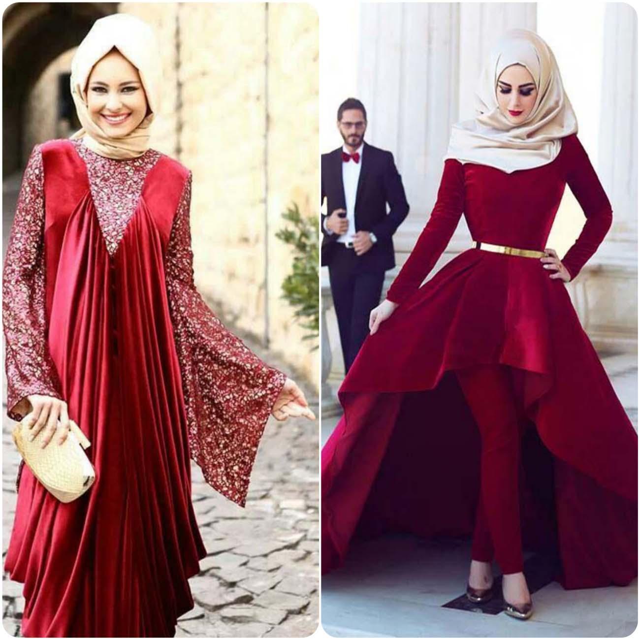 Abaya dress designs for wedding bridals 2106 stylo planet for Top wedding dress designers 2017