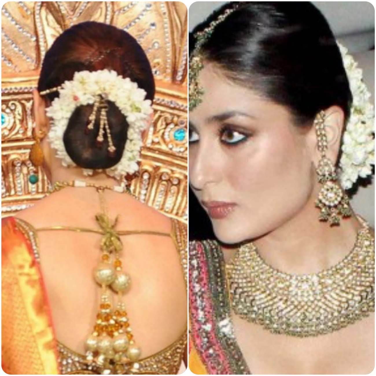 Super Best Hairstyles For Indian Wedding Brides Stylo Planet Hairstyles For Women Draintrainus