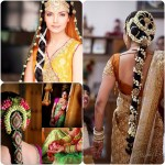Indian Wedding Hairstyles For Brides 2016...styloplanet (5)