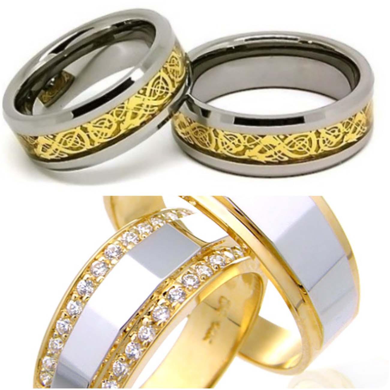 New Wedding Ring Designs Wedding Rings Design Ideas