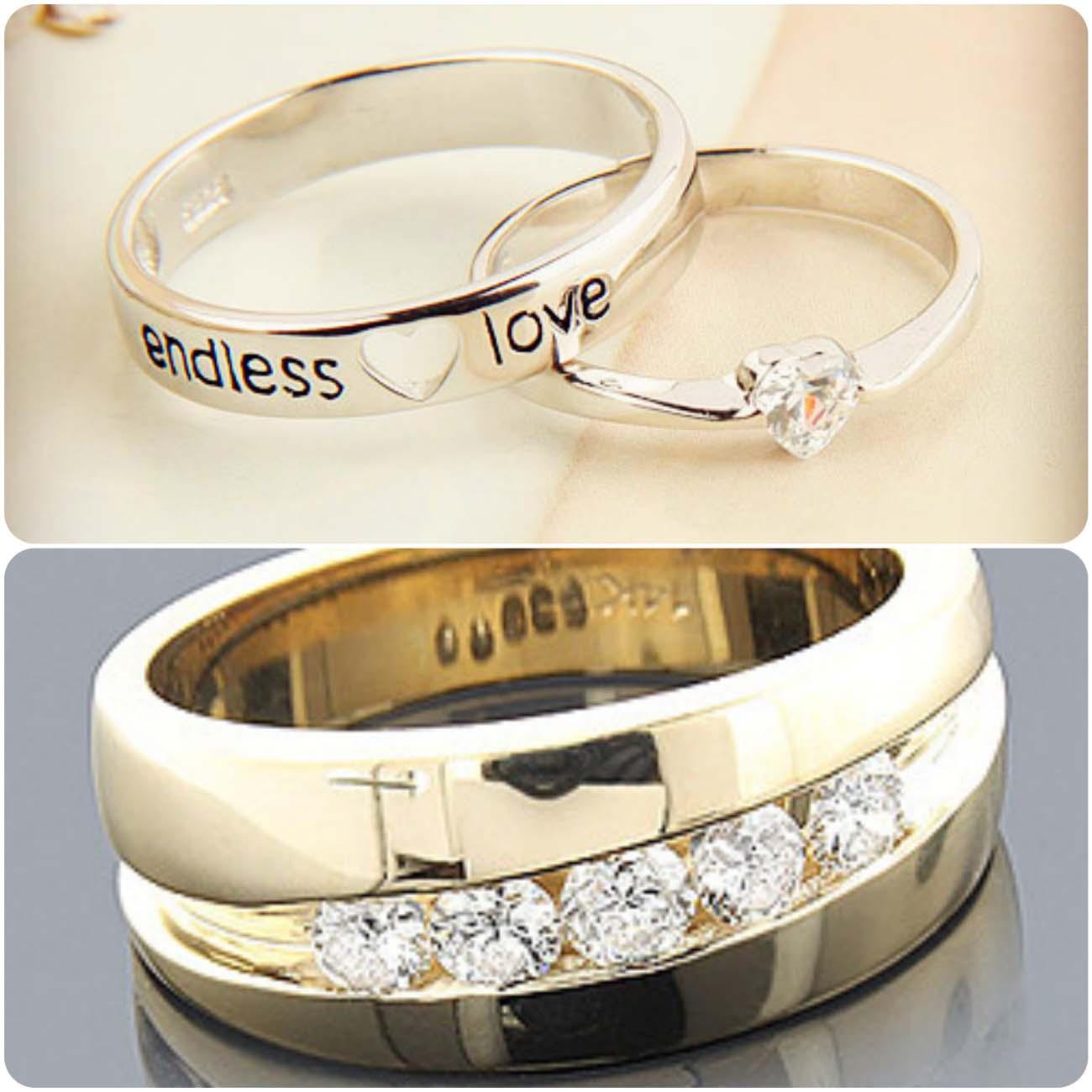 Engagement Rings Design For Men Women Stylo Planet