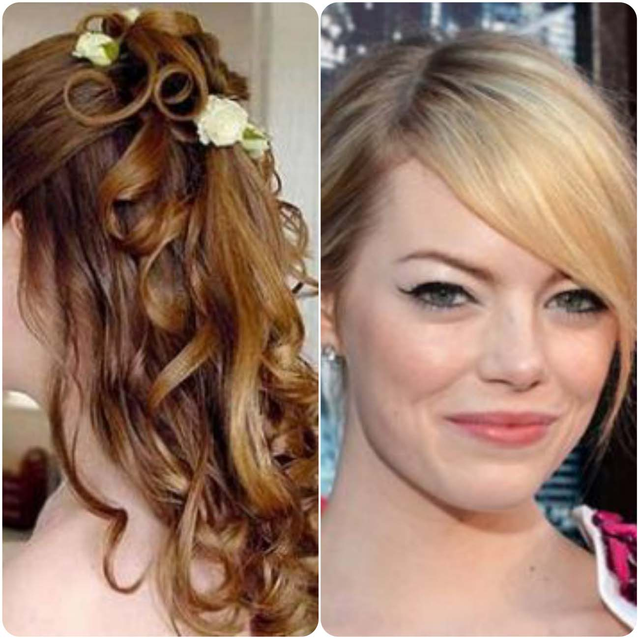 Astounding Party Hairstyles Step By Step 2016 Stylo Planet Hairstyle Inspiration Daily Dogsangcom