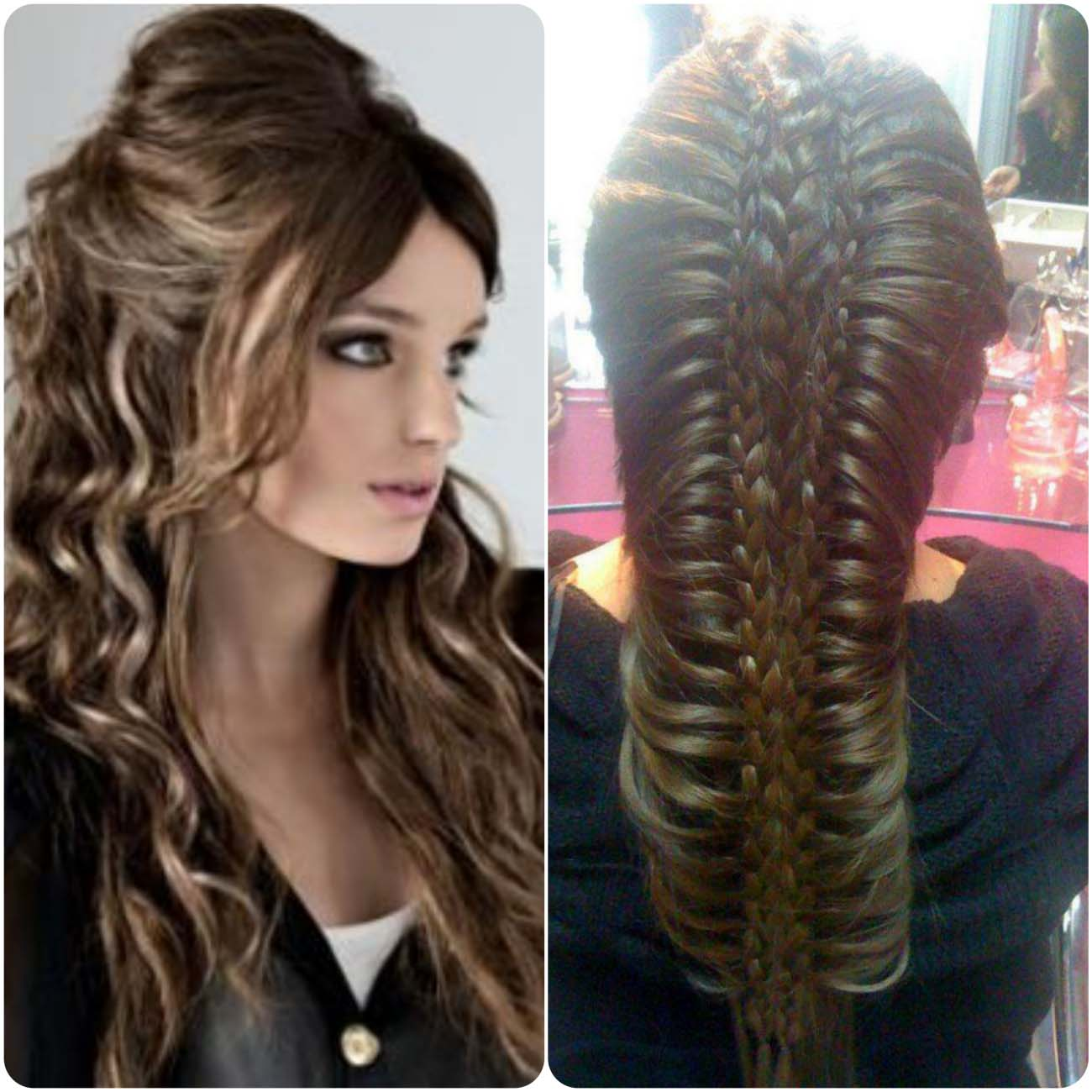 Superb Party Hairstyles Step By Step 2016 Stylo Planet Hairstyle Inspiration Daily Dogsangcom