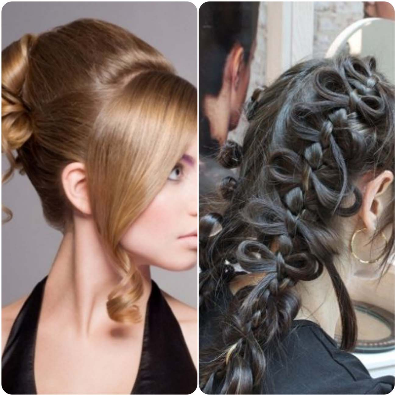 Miraculous Party Hairstyles Step By Step 2016 Stylo Planet Hairstyles For Women Draintrainus