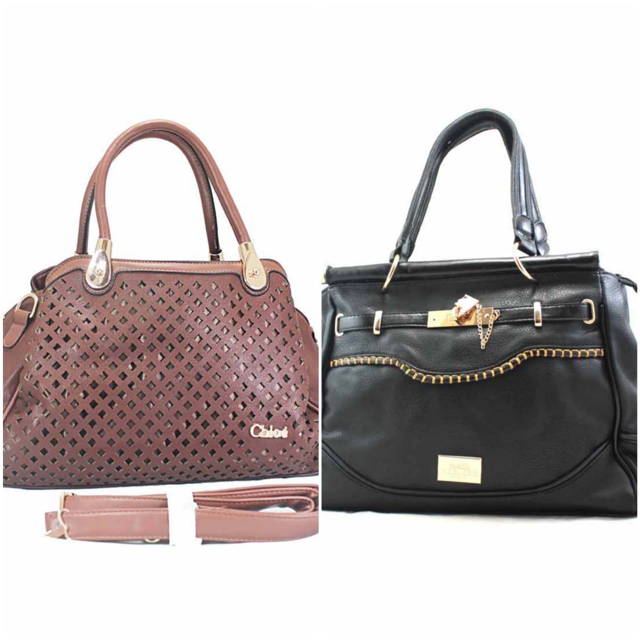 30604635a5ef Latest Stylish HandBags And Clutches Collection For Women By BnB Accessories…styloplanet  (7)