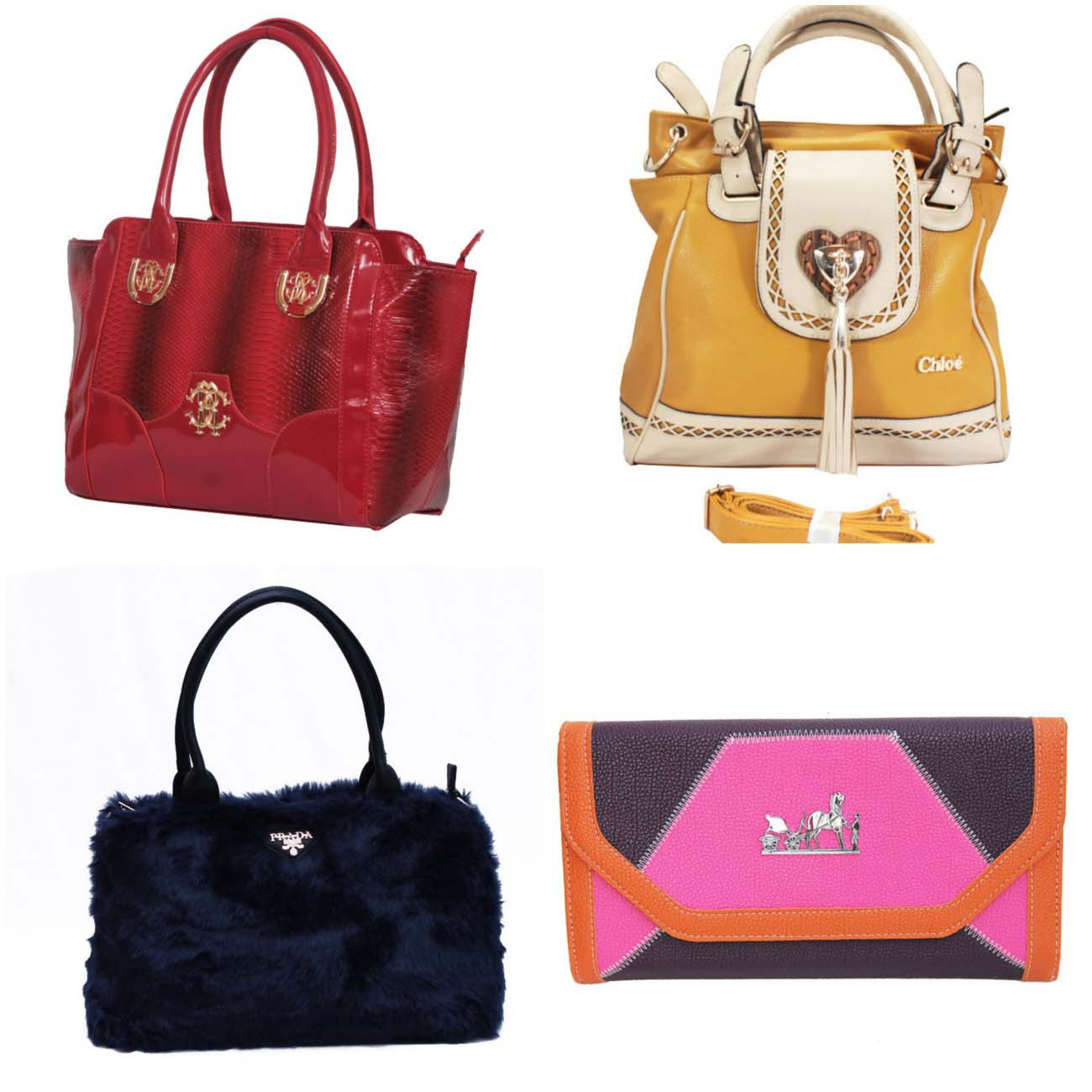 ce459399b932 BnB Bags And Clutches Collection 2016-2017