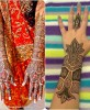 Latest Turkish Mehndi Designs Collection 2016-2107…styloplanet (1)