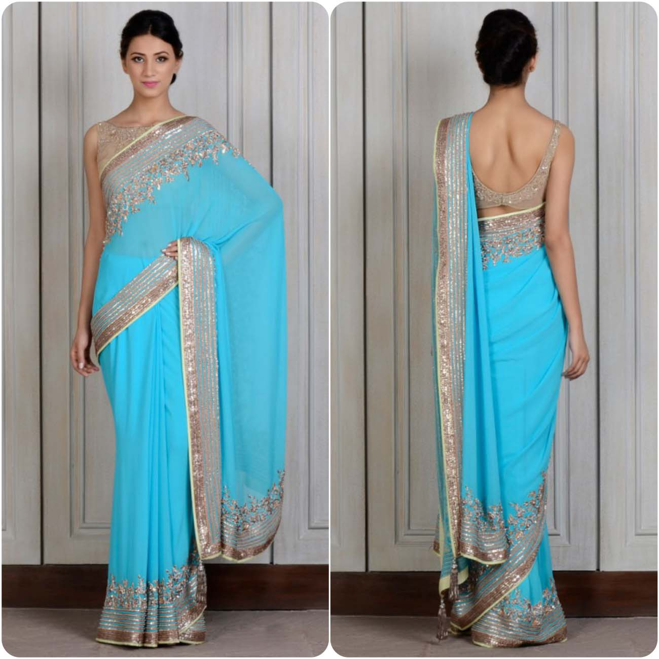 Manish Malhotra Designers Saree Collection 2016-2017...styloplanet (16)
