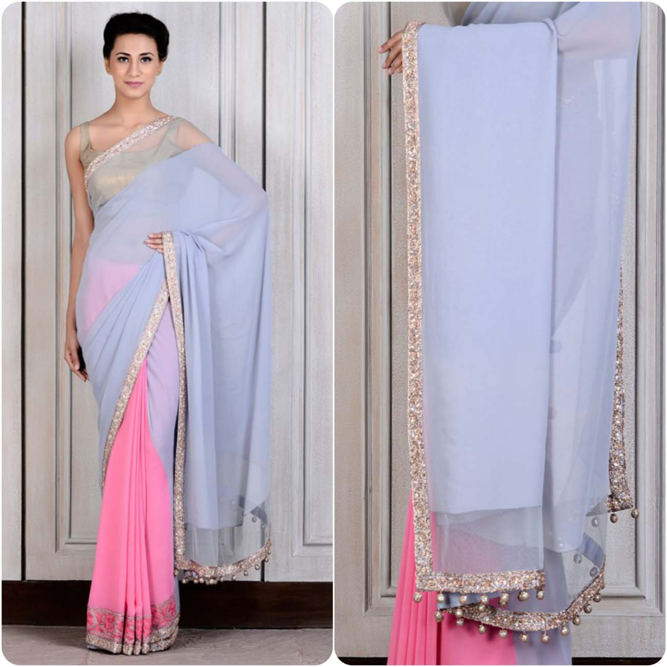 Manish Malhotra Designers Saree Collection 2016-2017...styloplanet (19)