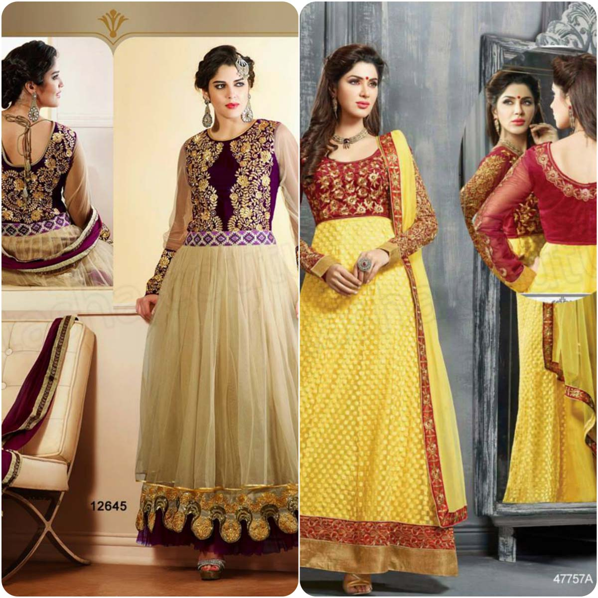 Natasha Couture Latest Indian Anarkali Dress Desigs Collection 2016-2017...styloplanet (10)