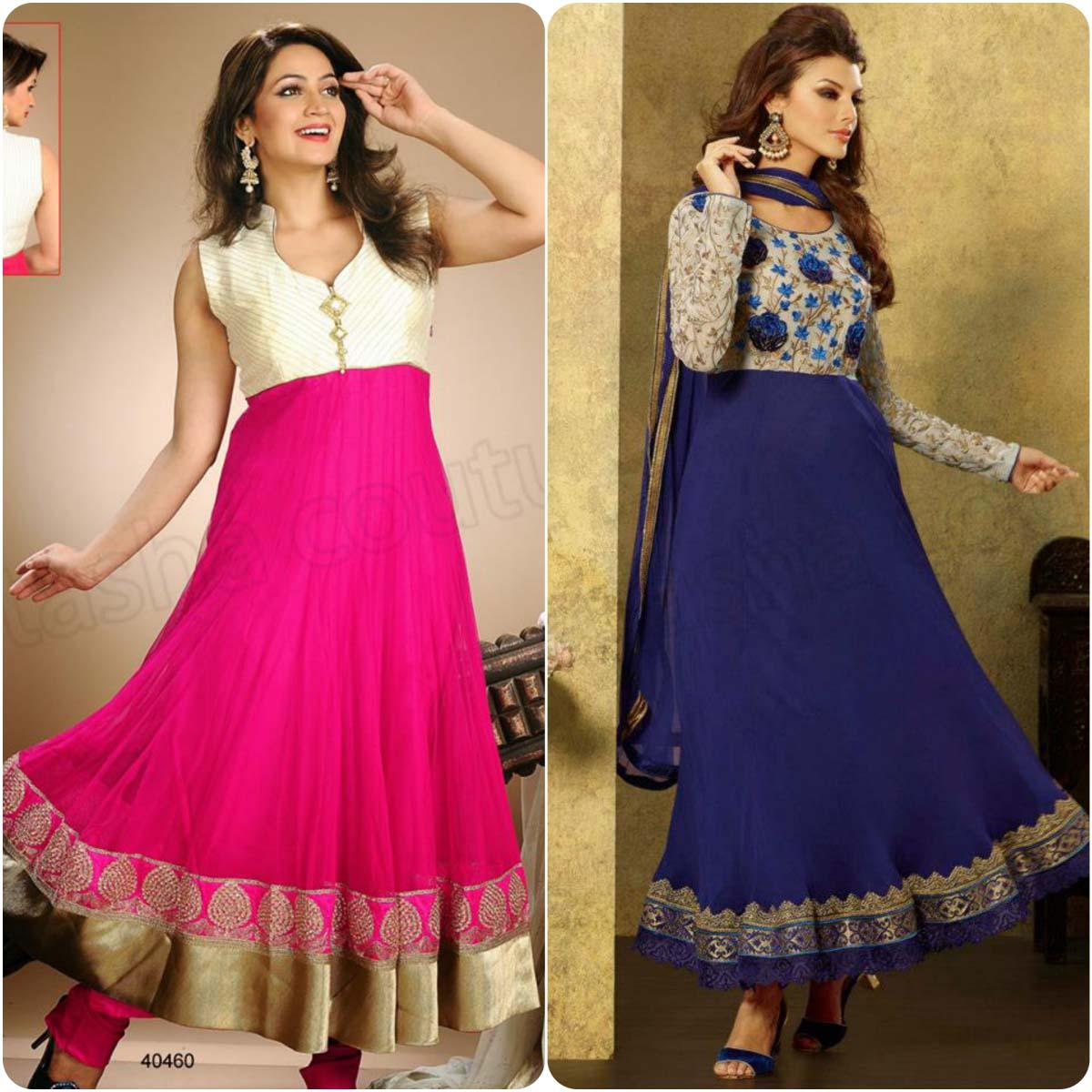 Natasha Couture Latest Indian Anarkali Dress Desigs Collection 2016-2017...styloplanet (13)