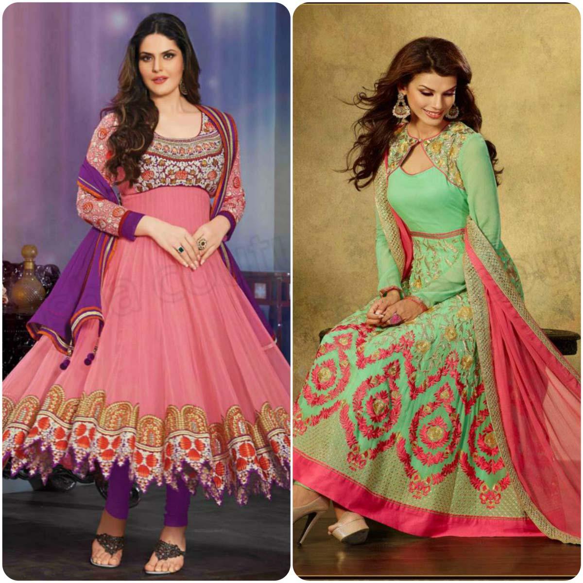 Natasha Couture Latest Indian Anarkali Dress Desigs Collection 2016-2017...styloplanet (2)