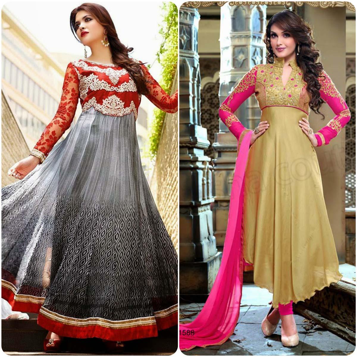 Natasha Couture Latest Indian Anarkali Dress Desigs Collection 2016-2017...styloplanet (3)