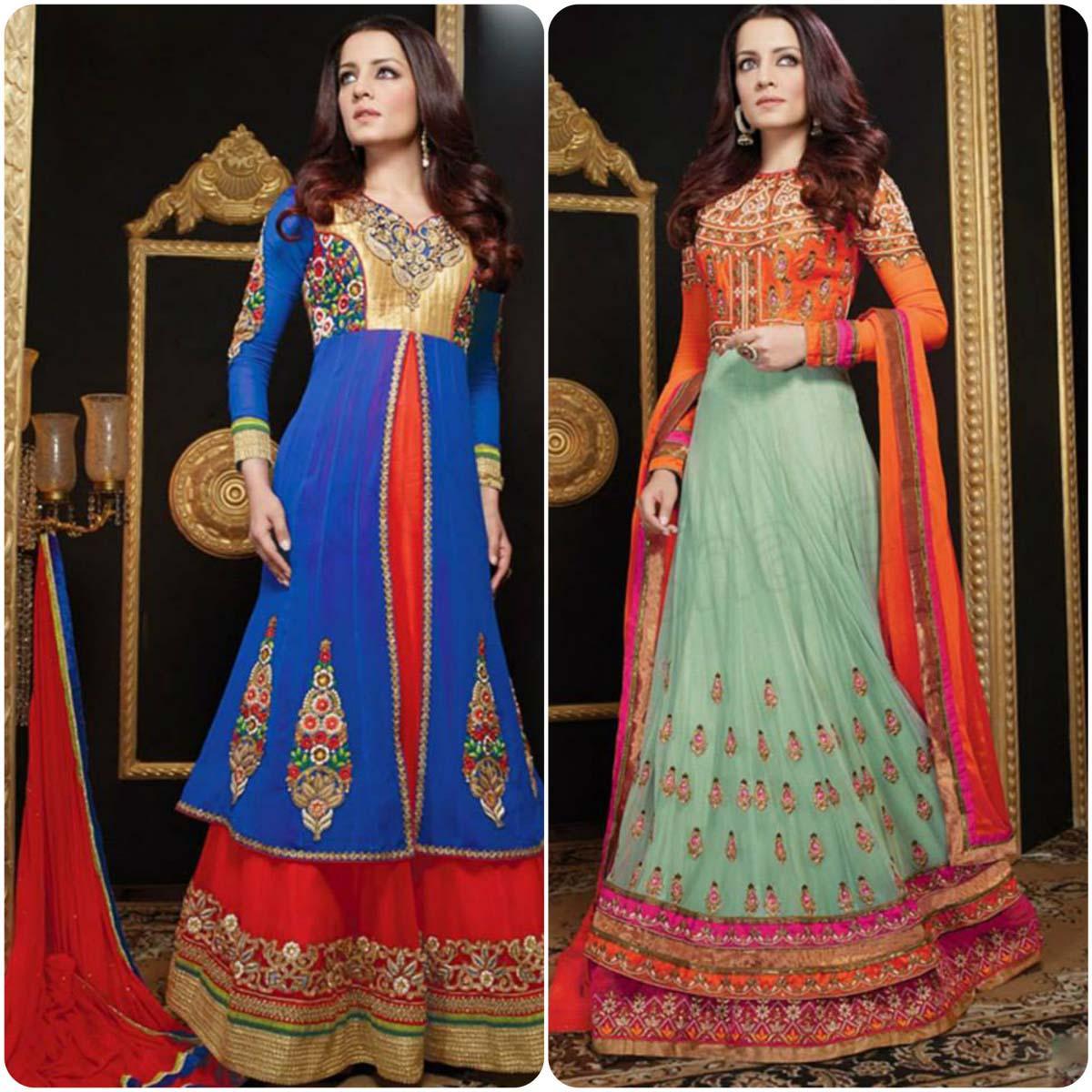 Natasha Couture Latest Indian Anarkali Dress Desigs Collection 2016-2017...styloplanet (6)
