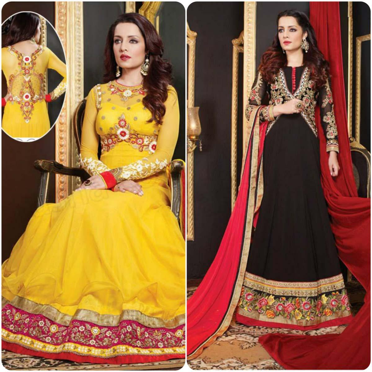Natasha Couture Latest Indian Anarkali Dress Desigs Collection 2016-2017...styloplanet (8)