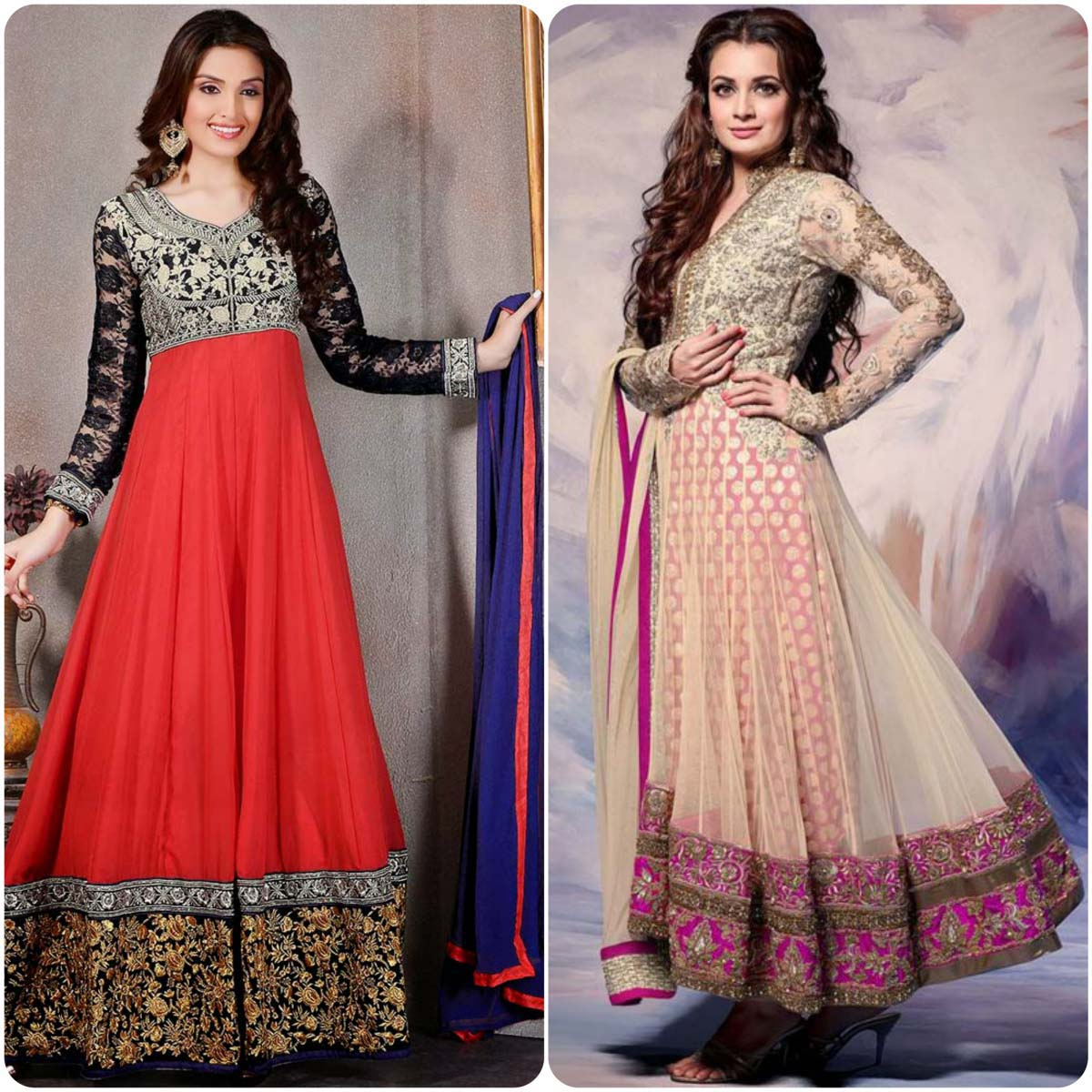 Natasha Couture Latest Indian Anarkali Dress Desigs Collection 2016-2017...styloplanet (9)