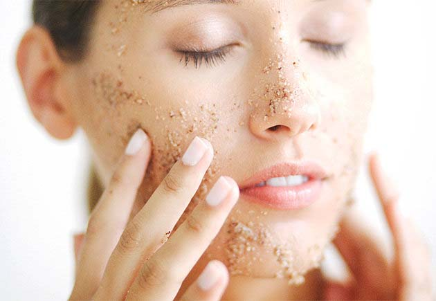 exfoliate..Tips To Remove Pores On Your Skin- Top 5...styloplanet.com