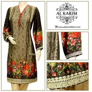 Al Karim Spring Pret Wear Collection Volume 1 2016-2017...styloplanet (11)