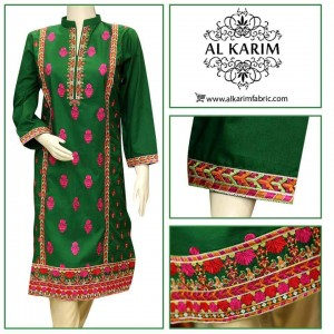 Al Karim Spring Pret Wear Collection Volume 1 2016-2017...styloplanet (17)