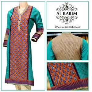 Al Karim Spring Pret Wear Collection Volume 1 2016-2017...styloplanet (2)