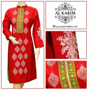 Al Karim Spring Pret Wear Collection Volume 1 2016-2017...styloplanet (20)