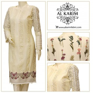Al karim spring dresses