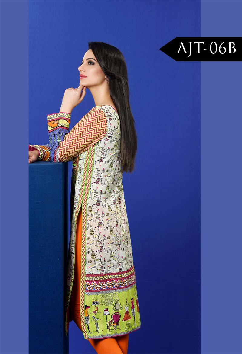 Asim Jofa Tunic Embroidered Kurties Collection 2016-2017..styloplanet (10)