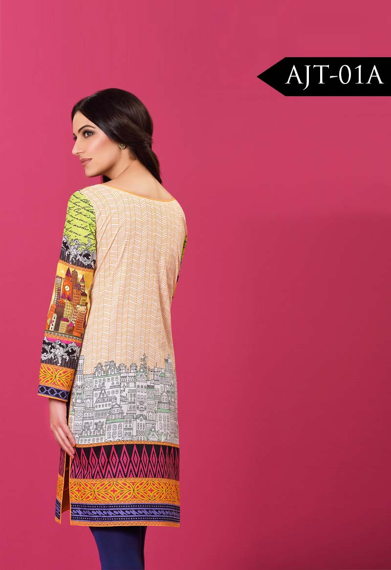 Asim Jofa Tunic Embroidered Kurties Collection 2016-2017..styloplanet (12)